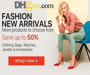 Achetez n'importe où, trouvez tout avec DHgate.com
